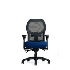 <strong>Neutral Posture</strong> 2000 Series Mesh Back Task Chair