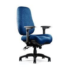 <strong>Neutral Posture</strong> 6000 Series High Back Task Chair