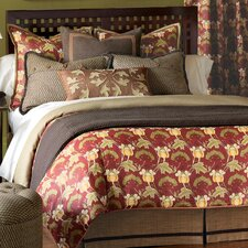 Sullivan Button-Tufted Comforter