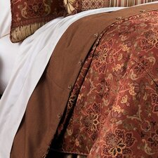Toulon Button-Tufted Comforter