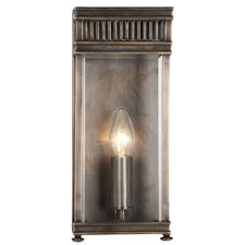 Holborn 1 Light Outdoor Wall Lantern