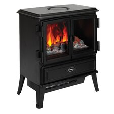 Oakhurst Optimyst 3D Electric Fire