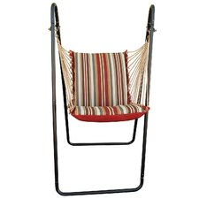Swing Chair and Stand Combination