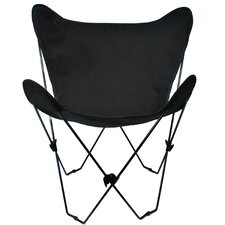 <strong>Algoma Net Company</strong> Butterfly Director Chair