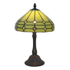 Manchester Tiffany Lamp