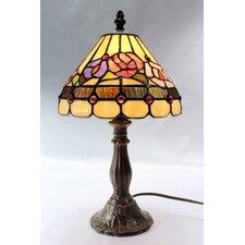Zena Leadlight Table Lamp