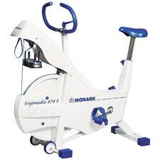 Weight Ergometer Bike