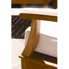 <strong>Three Birds Casual</strong> Monterey Dining/ Bar Chair Cushion