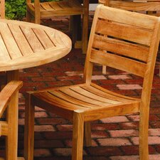 <strong>Three Birds Casual</strong> Sedona Stacking Side Chair (Set of 4)