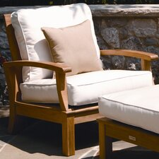 Monterey Deep Seating Armchair