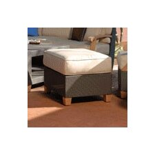<strong>Three Birds Casual</strong> Ciera Ottoman with Cushion