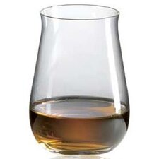 Distiller 12 oz. Single Malt Tumbler Glass (Set of 4)