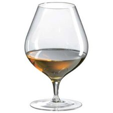 Stemware Distiller 20 oz. Cognac Snifter Glass (Set of 4)