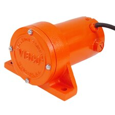 .65 Amp High Frequency Vibrator - 115 Volt Single Phase Concrete Vibrator Motor