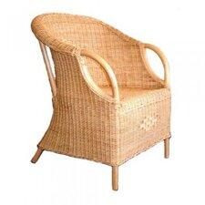 Portsea Wicker Chair