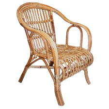 OZ Split Rattan Adult Chair