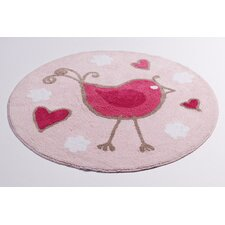 Tweetie Bird Floor Rug