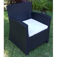 Ruby Wicker Chair