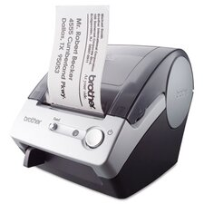 Ql-500 Affordable Label Printer