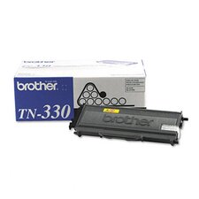 Tn330 1500 Page-Yield Toner, 1500 Page-Yield