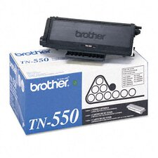 Tn550 3500 Page-Yield Toner