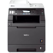 <strong>Brother</strong> Mfc-9460Cdn Laser All In One Printer with Duplex Printing