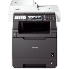 Mfc-9970Cdw Wireless Laser All In One Printer with Duplex Printing