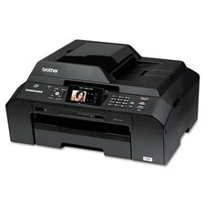 Mfc-J5910Dw Wireless All In One Inkjet Printer