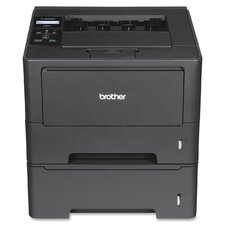 Hl-5470Dwt Wireless Laser Printer With Dual Trays