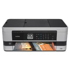 MFC-J4410Dw Wireless All-In-One Inkjet Printer