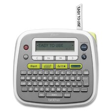 <strong>Brother</strong> P-Touch PT-D200 Label Maker