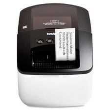 <strong>Brother</strong> Ql-710W Label Printer