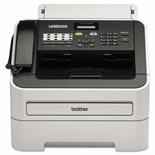 <strong>Brother</strong> Laser Printer/Fax
