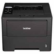 Hl-6180Dw Wireless Laser Printer