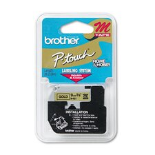 <strong>Brother</strong> P-Touch M-Series Tape Cartridge For P-Touch Labeler