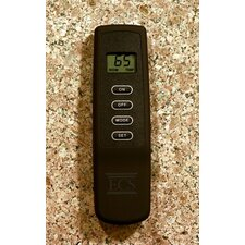 Mantis Battery Operated Remote with Thermostat