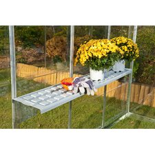 <strong>Poly-Tex</strong> Shelf Kit for Snap & Grow and Nature Greenhouses