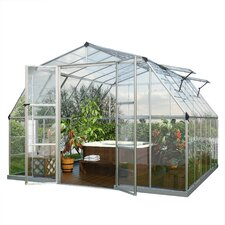 <strong>Poly-Tex</strong> Americana Polycarbonate Hobby Greenhouse