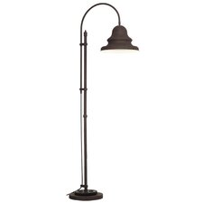 PCL Industrial Gear Downbridge Floor Lamp