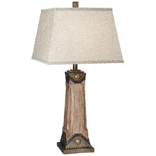 <strong>Pacific Coast Lighting</strong> Sierra Grande Table Lamp