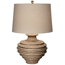 <strong>Pacific Coast Lighting</strong> PCL Taos Table Lamp