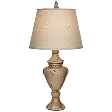 Kathy Ireland Gallery Mirabell Table Lamp