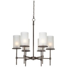 PCL 6 Light Soledad Chandelier
