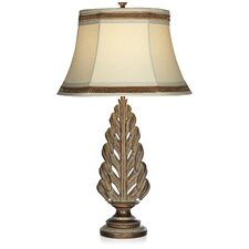 <strong>Pacific Coast Lighting</strong> Kathy Ireland Essentials Ginger Garden Table Lamp