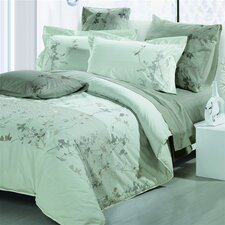 Trellis Duvet Cover Set