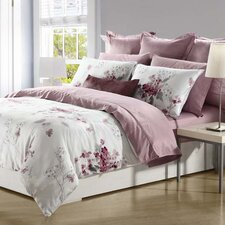 Conservatory 3 Piece Duvet Cover Set