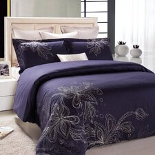 Madeline 2 Piece Duvet Cover Set