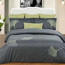 Ginkgo Duvet Cover Set