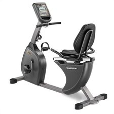 <strong>Horizon Fitness</strong> RC-30 Recumbent Bike