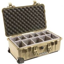 Case with Padded Divider